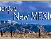 Italian Telescopes New Mexico USA